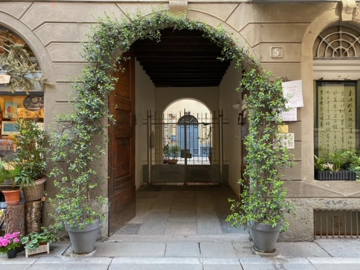 Bilocale Milano (Brera) Affitto in Esclusiva - 8