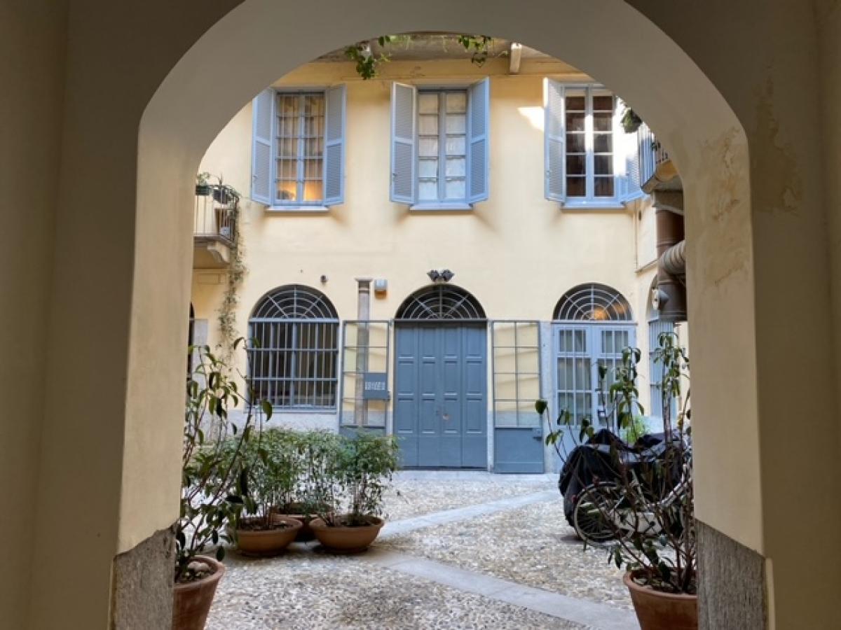 Bilocale Milano (Brera) Affitto in Esclusiva - 10
