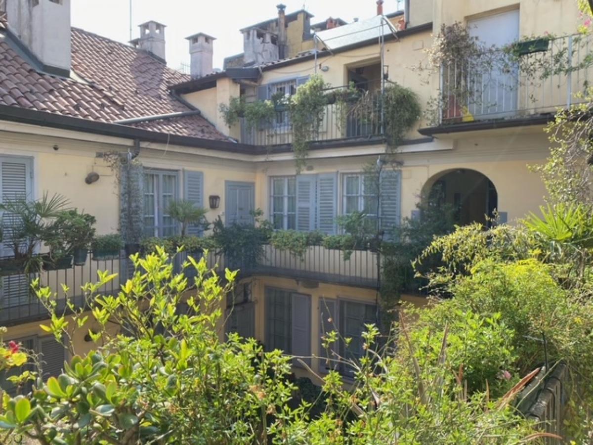 Bilocale Milano (Brera) Affitto in Esclusiva - 11