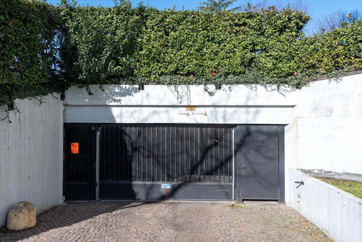 Box/Garage singolo  San Felice (Segrate) Vendita in Esclusiva - 4
