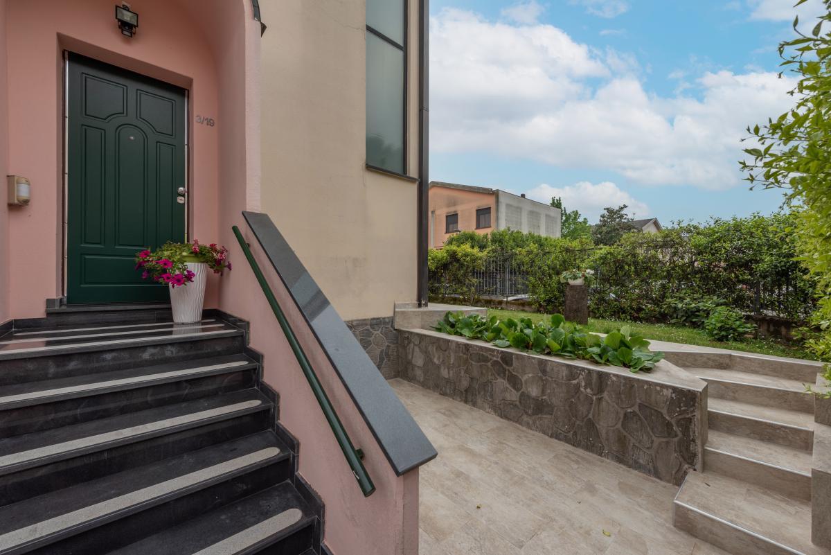 Villa a schiera ottimo stato  Millepini (Rodano) Vendita in Esclusiva - 3