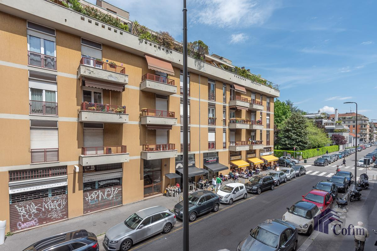 Bilocale Milano (V Giornate/xx M) Vendita in Esclusiva - 19