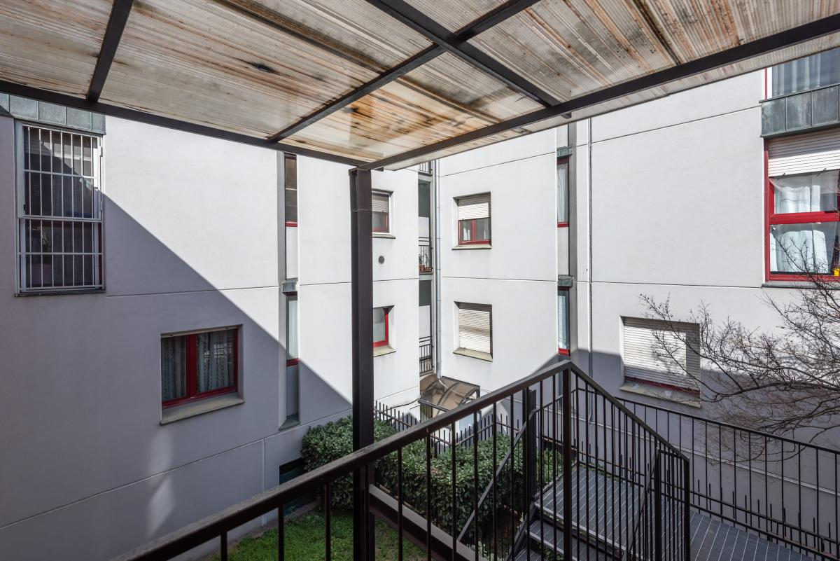 Trilocale in fase di ristrutturazione  San Felice (Segrate) Vendita in Esclusiva - 6