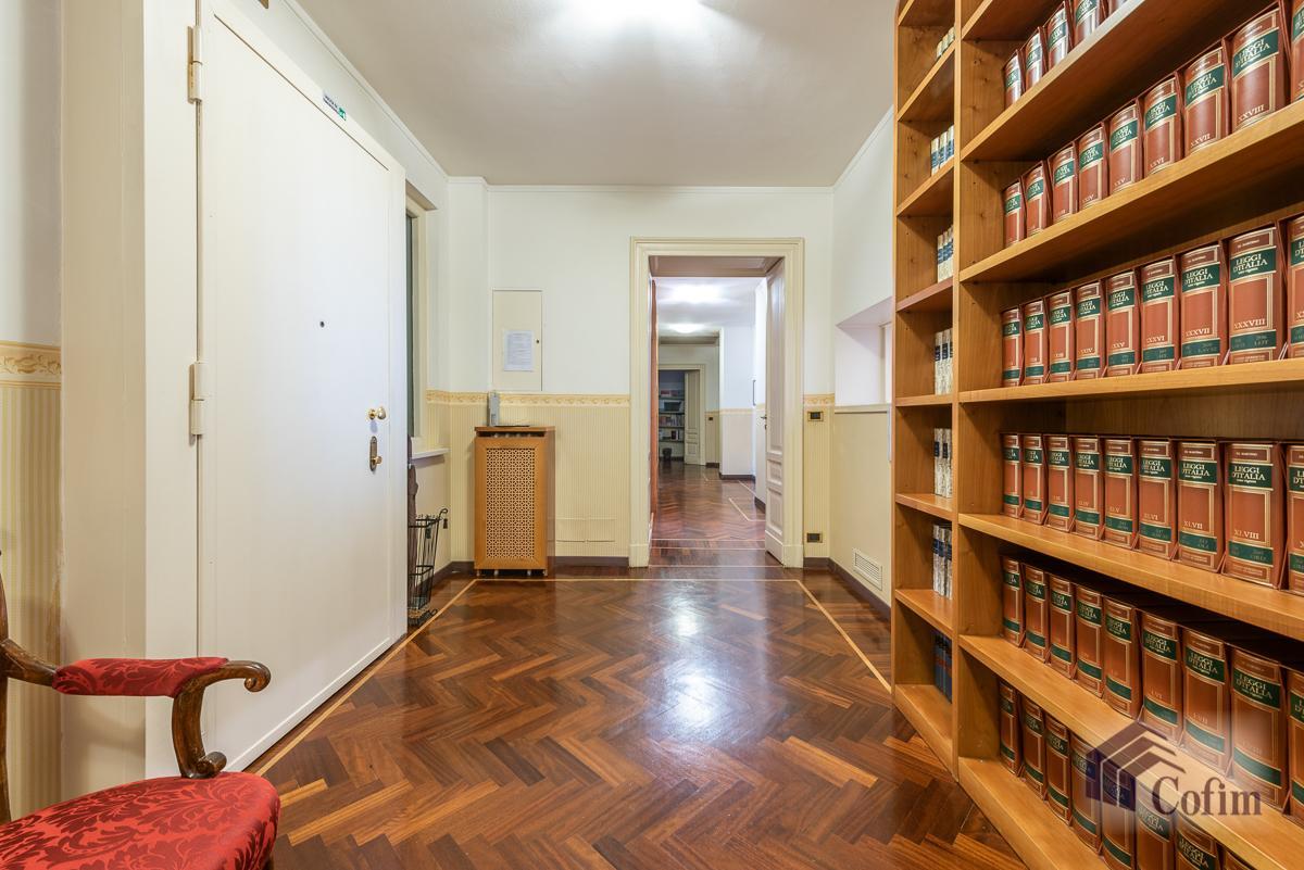Ufficio Milano (Tribunale) Affitto in Esclusiva - 2