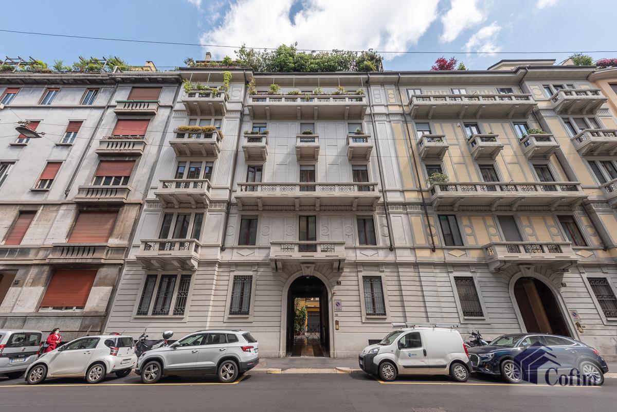 Ufficio Milano (Tribunale) Affitto in Esclusiva - 4