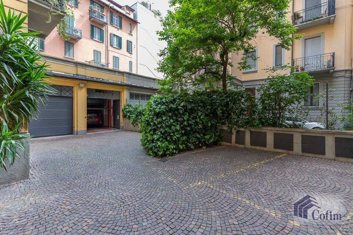 Ufficio Milano (Tribunale) Affitto in Esclusiva - 7