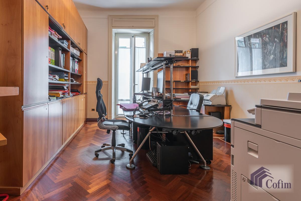 Ufficio Milano (Tribunale) Affitto in Esclusiva - 8