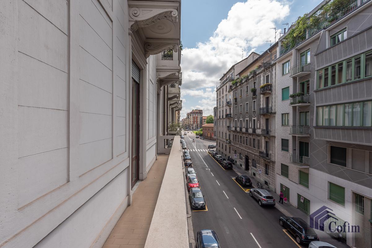 Ufficio Milano (Tribunale) Affitto in Esclusiva - 9