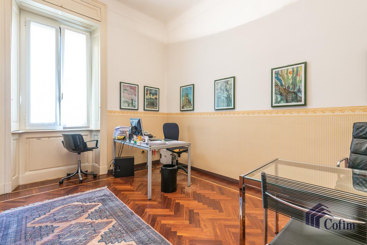 Ufficio Milano (Tribunale) Affitto in Esclusiva - 10