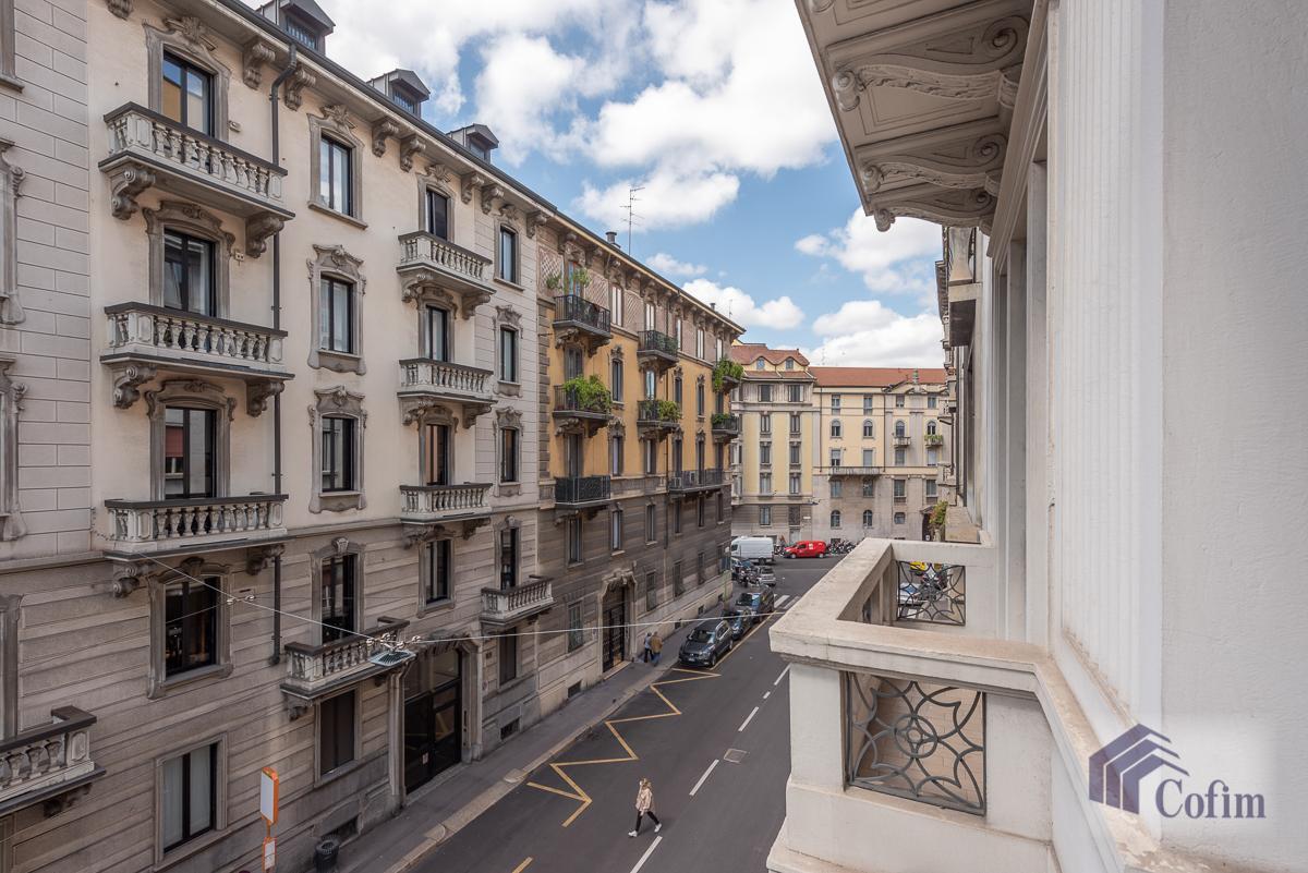 Ufficio Milano (Tribunale) Affitto in Esclusiva - 11
