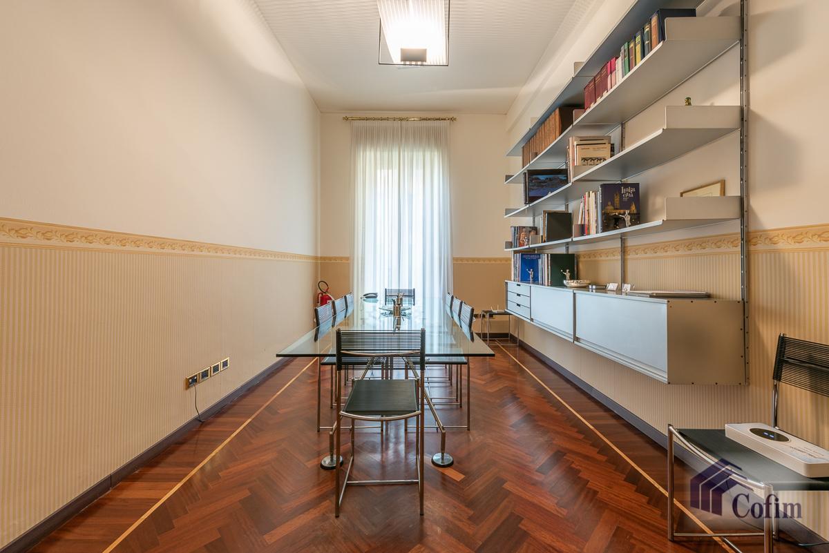 Ufficio Milano (Tribunale) Affitto in Esclusiva - 12