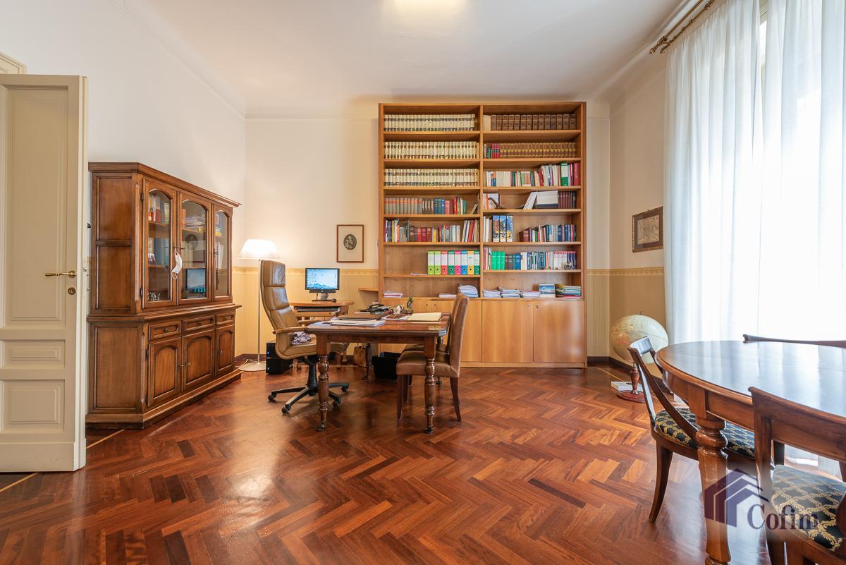 Ufficio Milano (Tribunale) Affitto in Esclusiva - 13