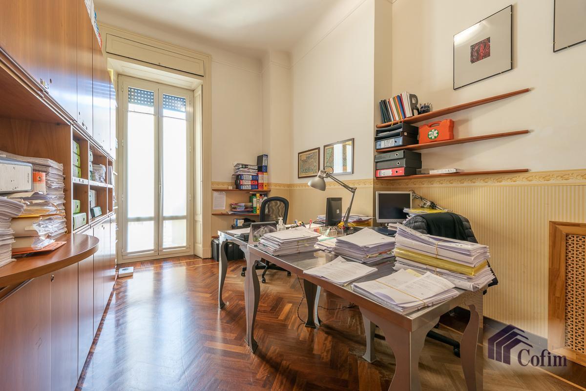 Ufficio Milano (Tribunale) Affitto in Esclusiva - 15