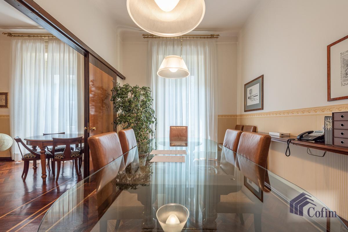 Ufficio Milano (Tribunale) Affitto in Esclusiva - 16