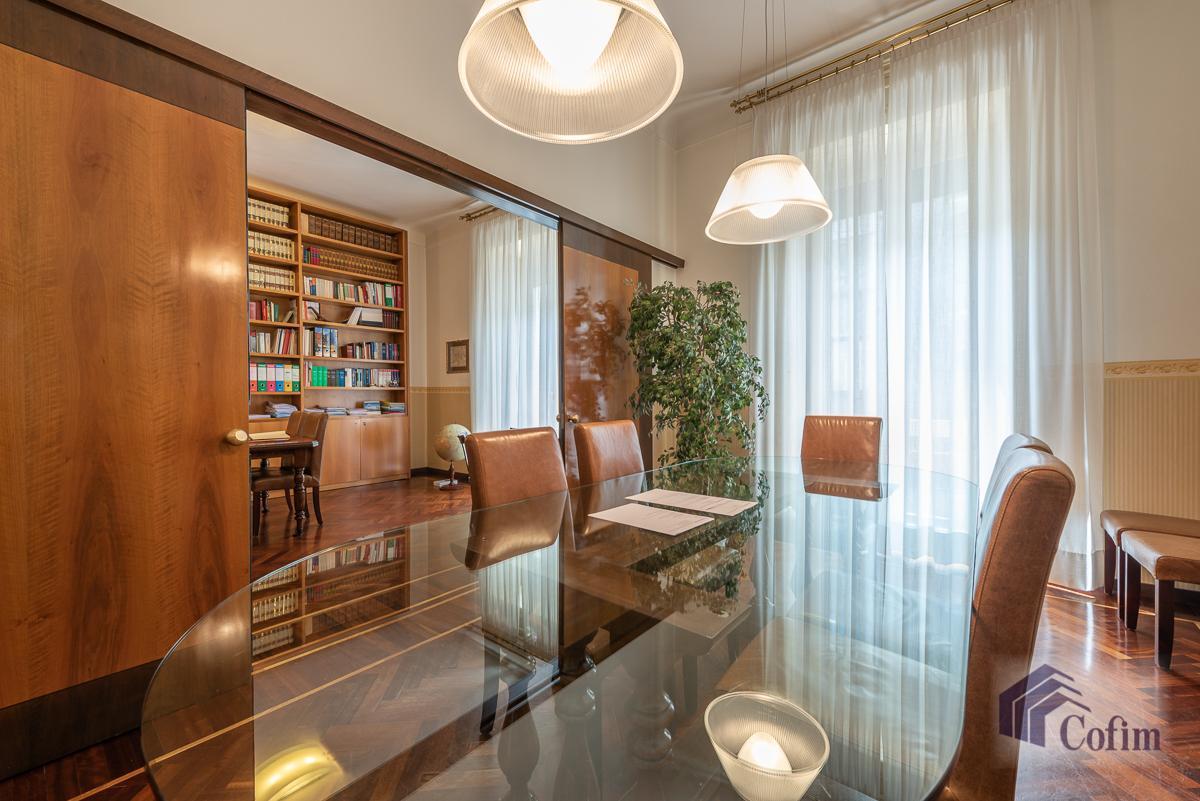 Ufficio Milano (Tribunale) Affitto in Esclusiva - 17