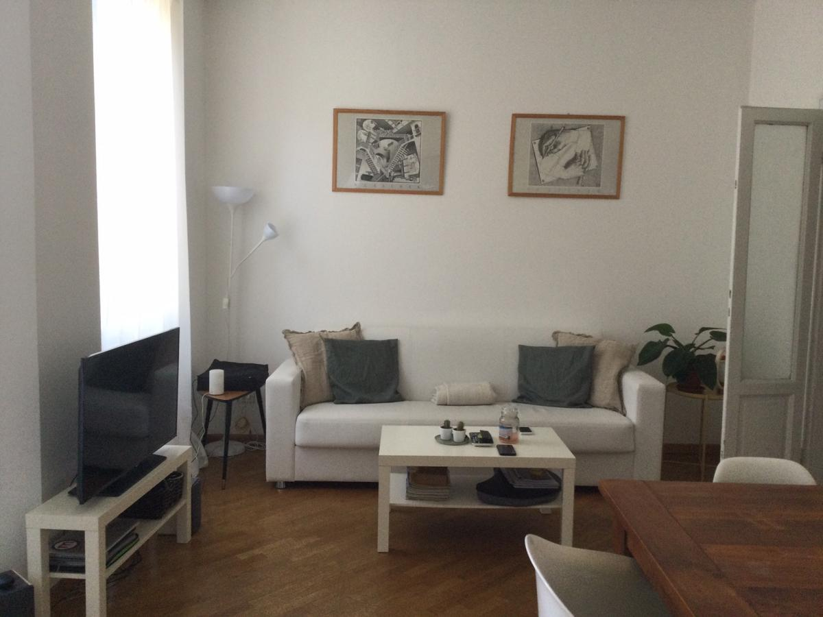Bilocale Milano (Moscova) Affitto in Esclusiva - 2