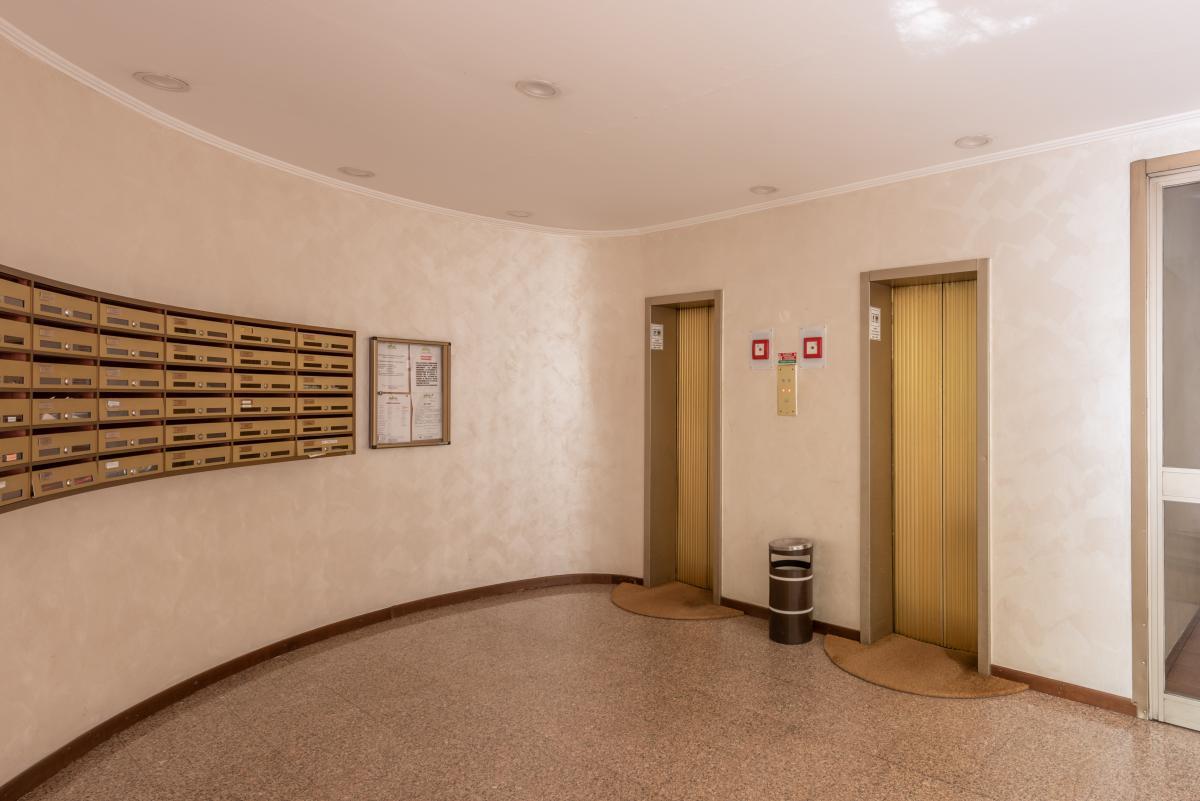 Bilocale ristrutturato  San Felice (Segrate) Affitto in Esclusiva - 13