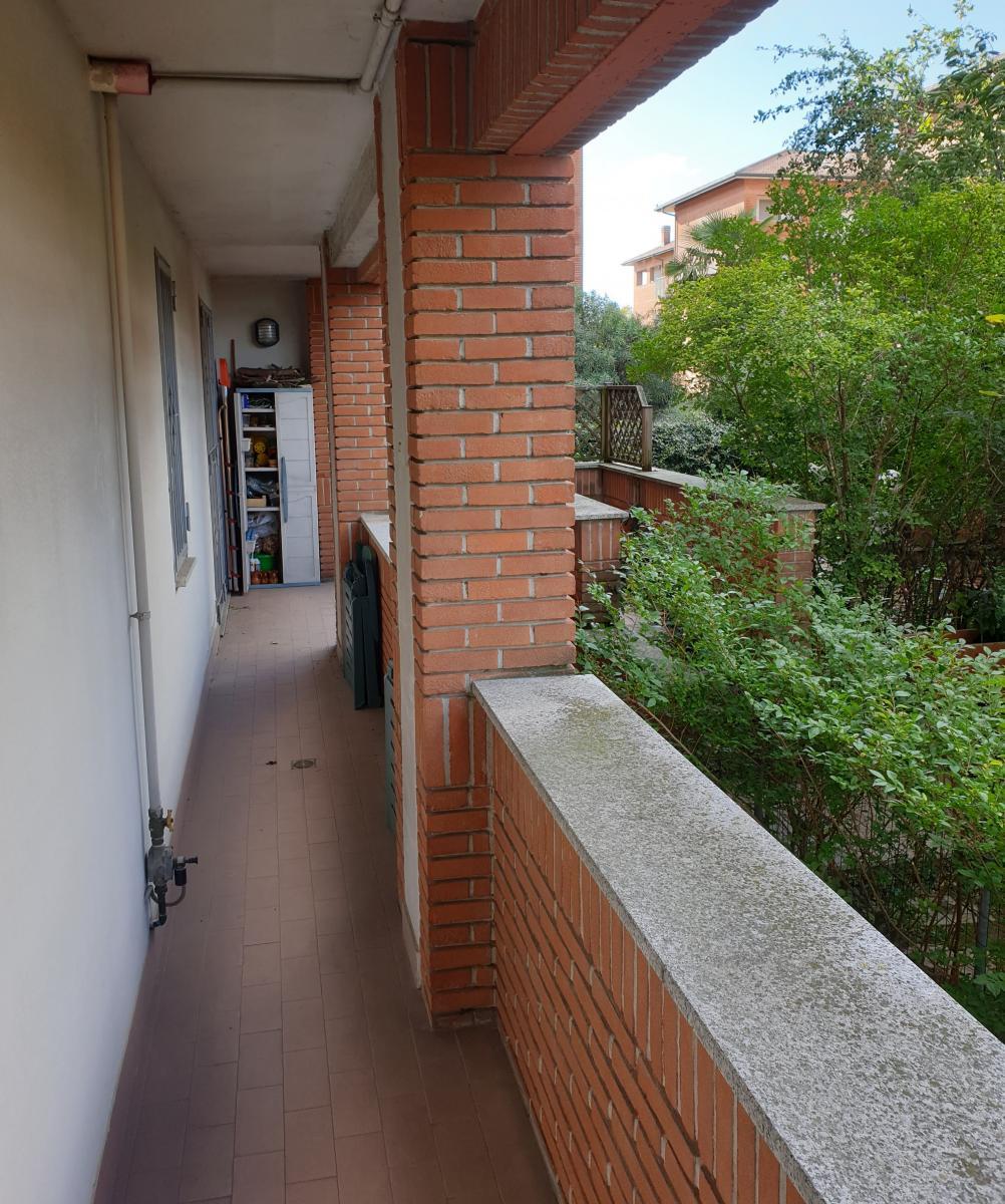 Bilocale con ampio giardino  Mezzate (Peschiera Borromeo) Affitto in Esclusiva - 7