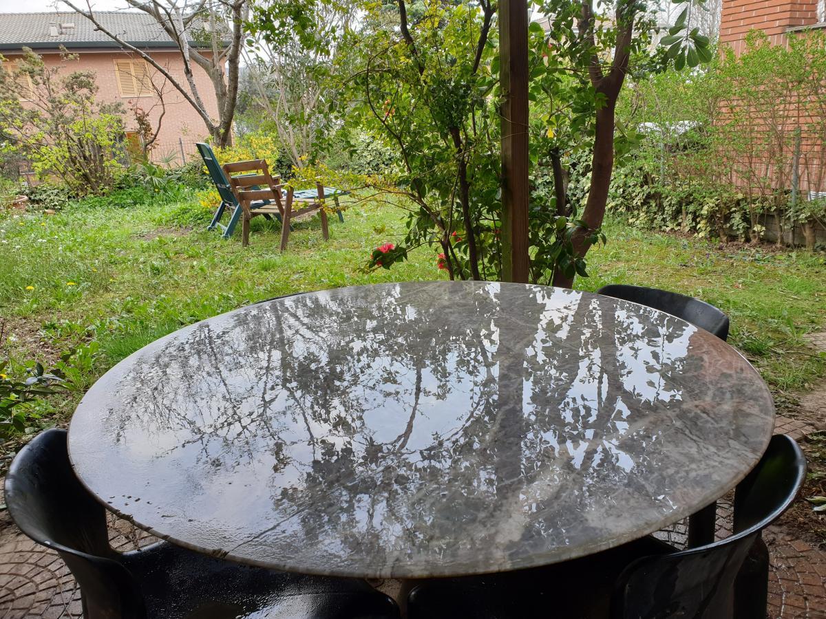 Bilocale con ampio giardino  Mezzate (Peschiera Borromeo) Affitto in Esclusiva - 18