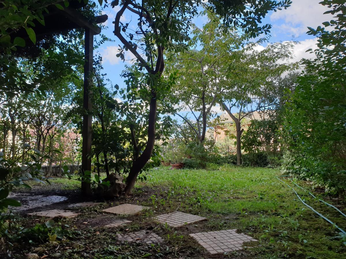 Bilocale con ampio giardino  Mezzate (Peschiera Borromeo) Affitto in Esclusiva - 19