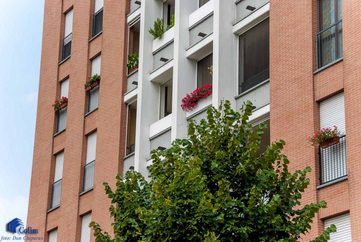 Trilocale con terrazzo, arredato a  Bettolino (Mediglia) Vendita in Esclusiva - 18