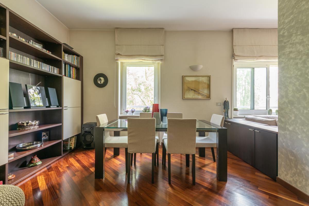 5 Locali ristrutturato  San Felice (Segrate) in Vendita - 9