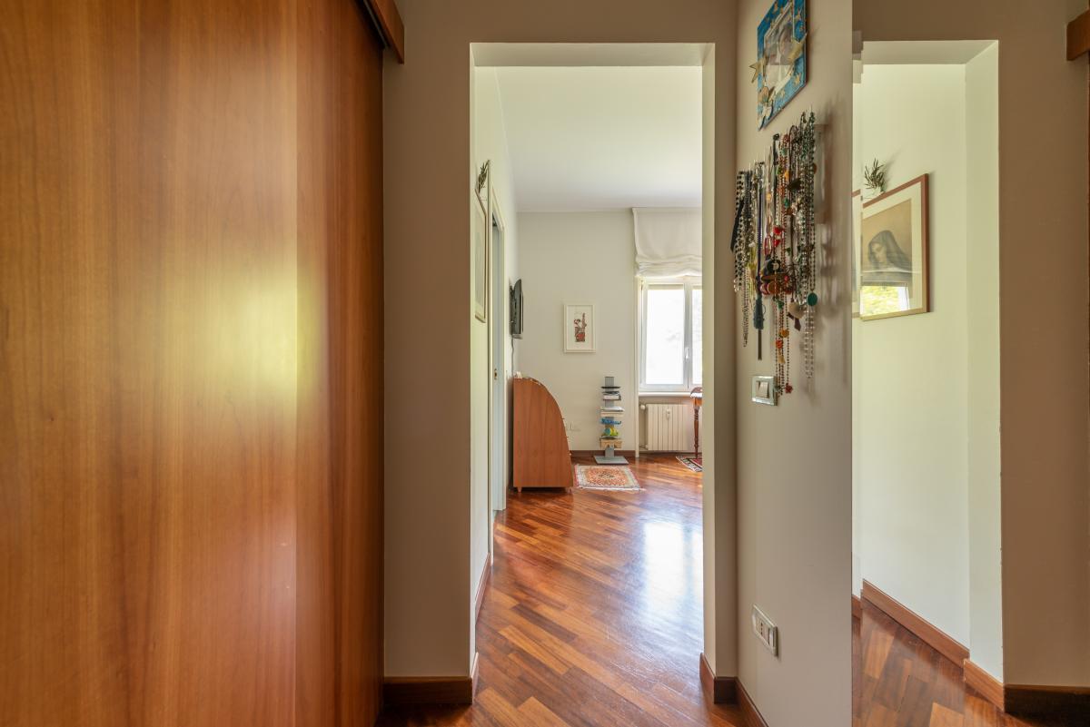 5 Locali ristrutturato  San Felice (Segrate) in Vendita - 16