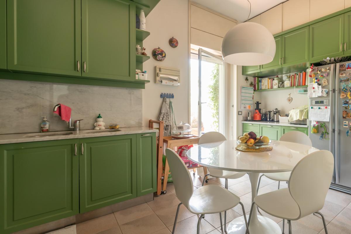 5 Locali ristrutturato  San Felice (Segrate) in Vendita - 14