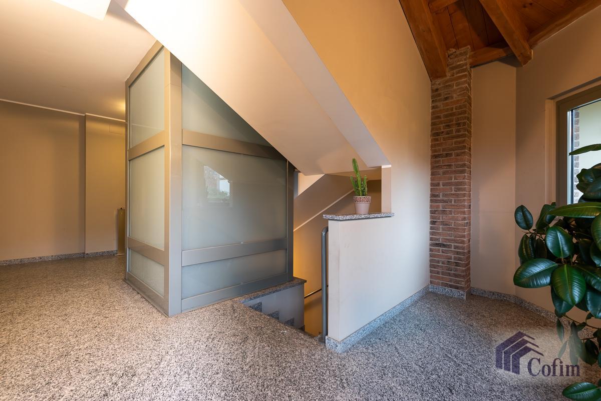Quadrilocale mansardato nuovo in  San Bovio (Peschiera Borromeo) Vendita in Esclusiva - 16
