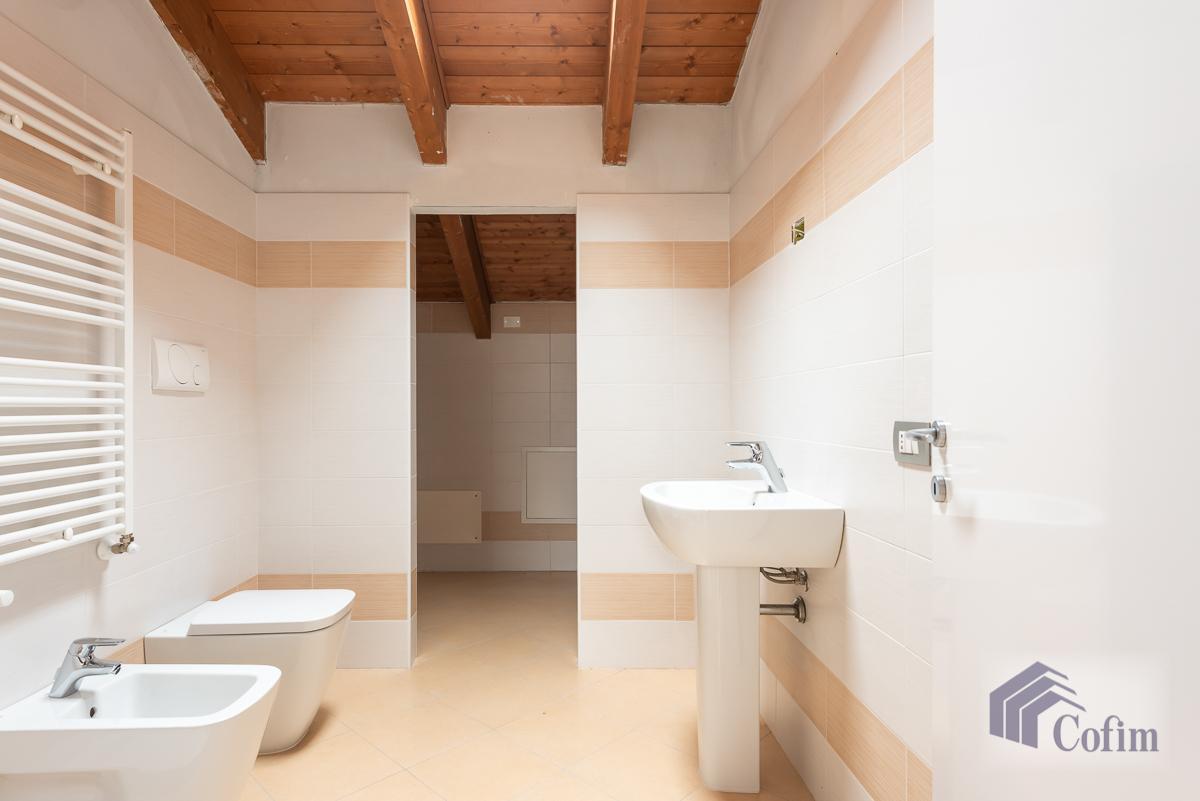 Quadrilocale mansardato nuovo in  San Bovio (Peschiera Borromeo) Vendita in Esclusiva - 9