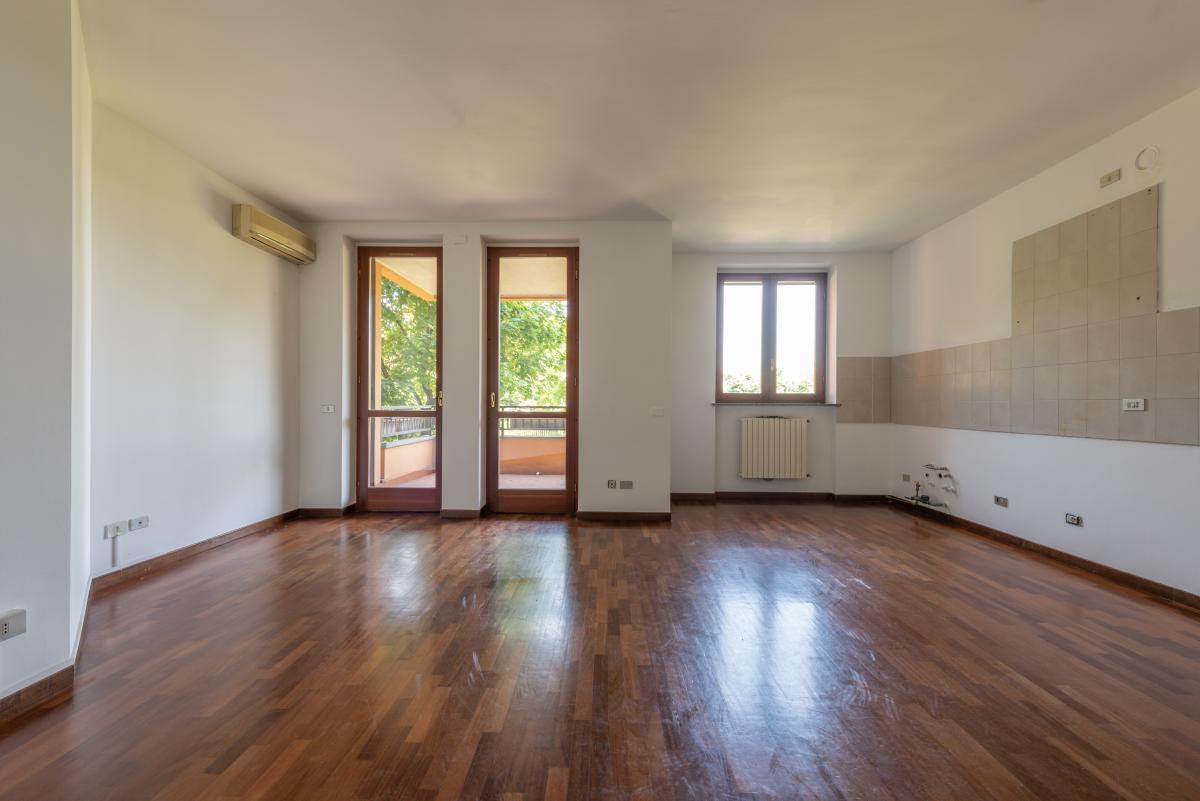 Trilocale luminoso con tre terrazzi  Bettola (Peschiera Borromeo) Vendita in Esclusiva - 3