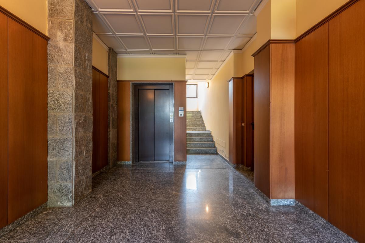 Trilocale luminoso con tre terrazzi  Bettola (Peschiera Borromeo) Vendita in Esclusiva - 16