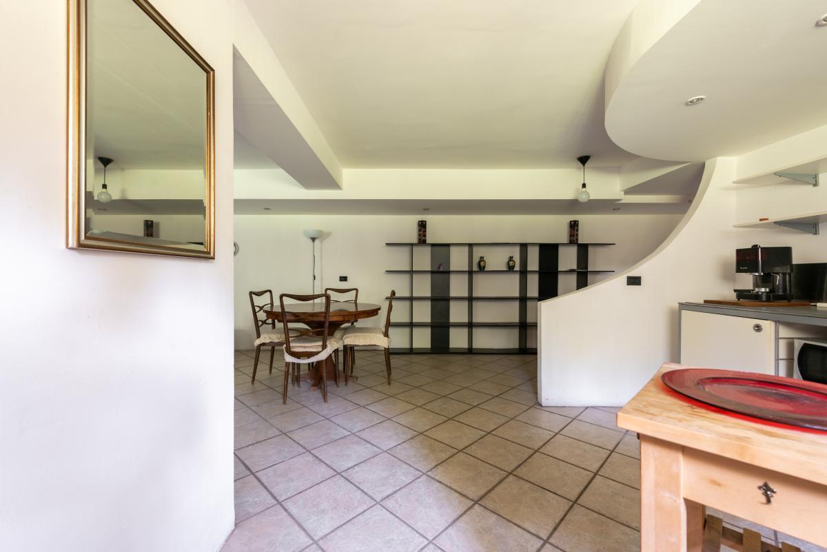Ufficio taverna   San Felice (Segrate) Vendita in Esclusiva - 8