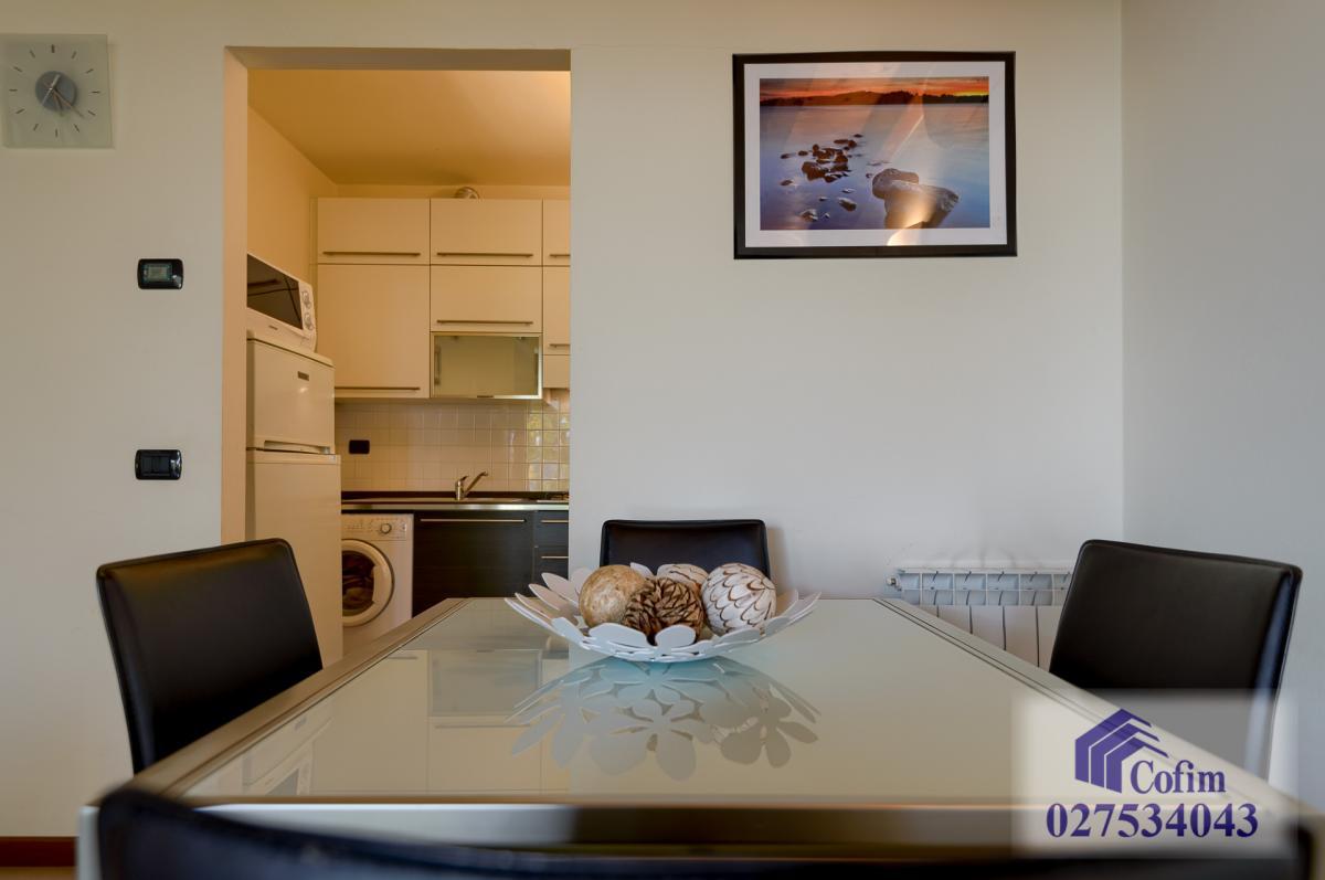 Bilocale luminoso  Residenza Longhignana (Peschiera Borromeo) Affitto in Esclusiva - 14