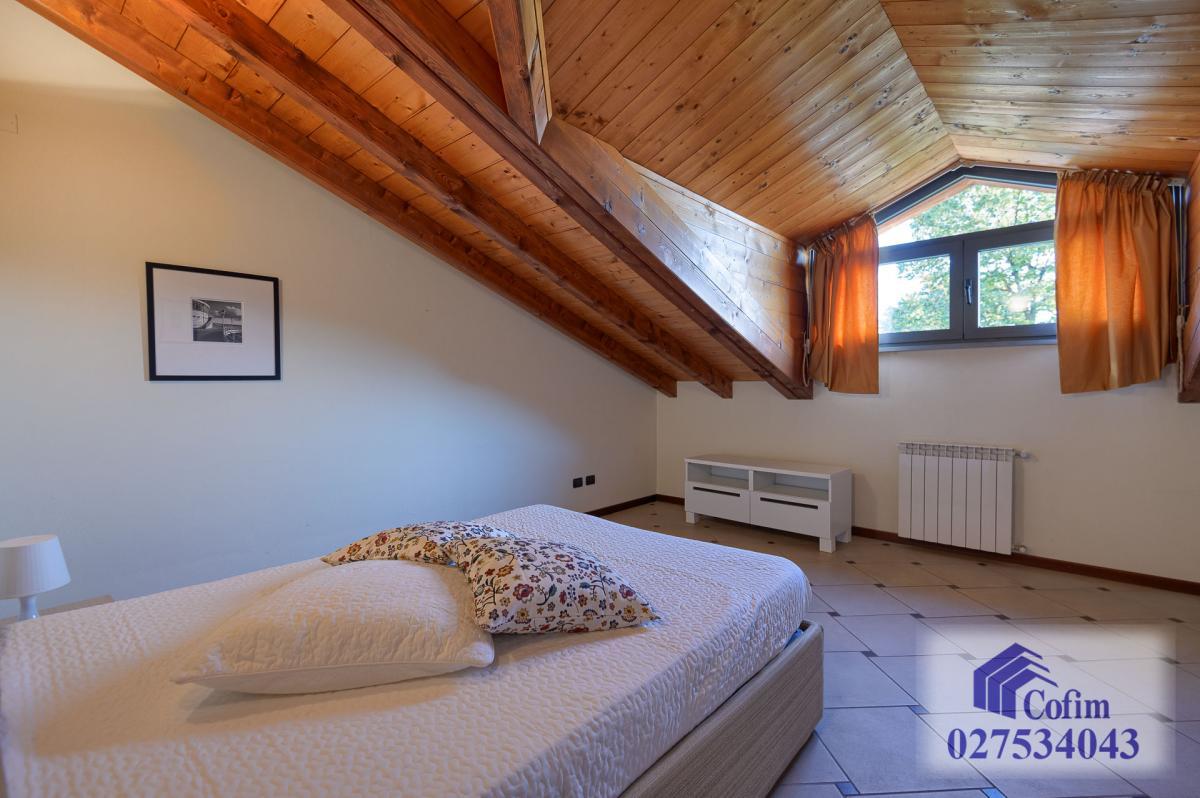 Bilocale luminoso  Residenza Longhignana (Peschiera Borromeo) Affitto in Esclusiva - 20