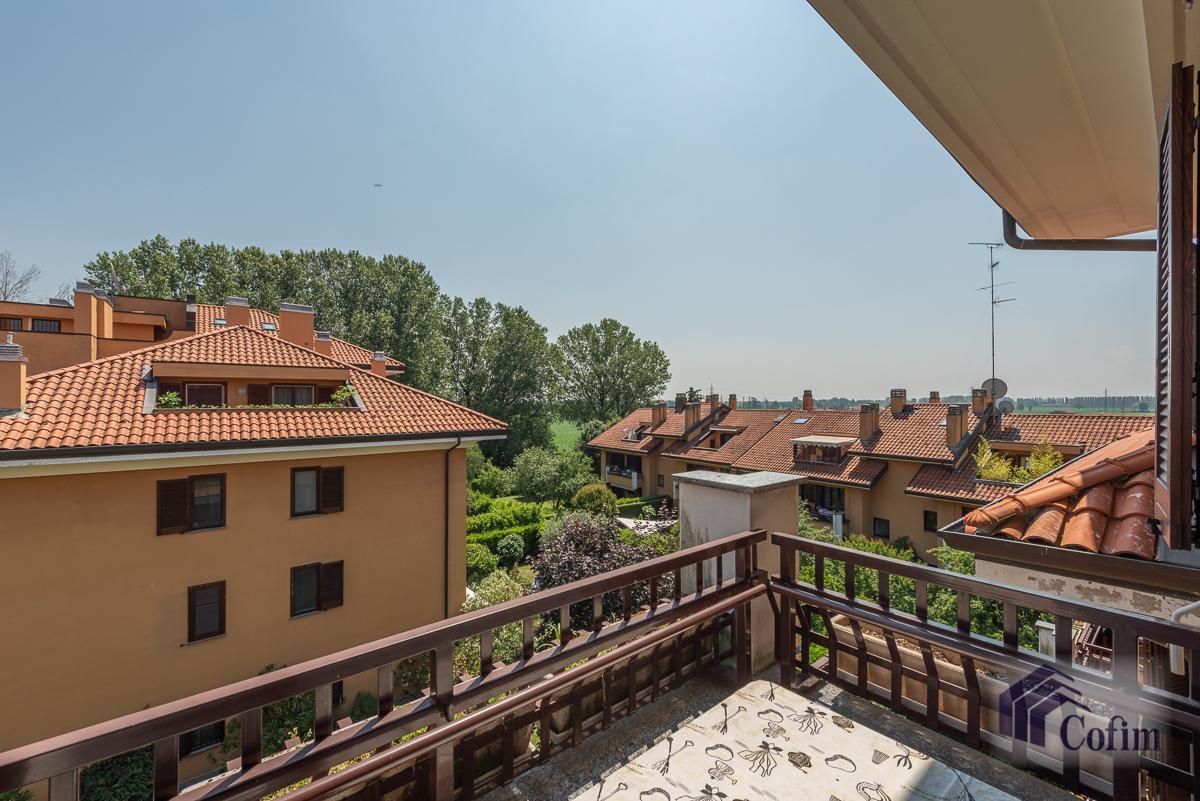 Attico su due livelli in  San Bovio (Peschiera Borromeo) Vendita in Esclusiva - 4