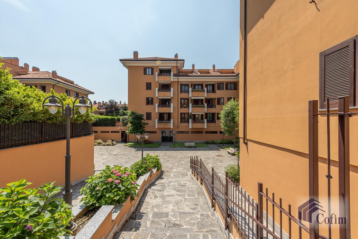 Attico su due livelli in  San Bovio (Peschiera Borromeo) Vendita in Esclusiva - 8