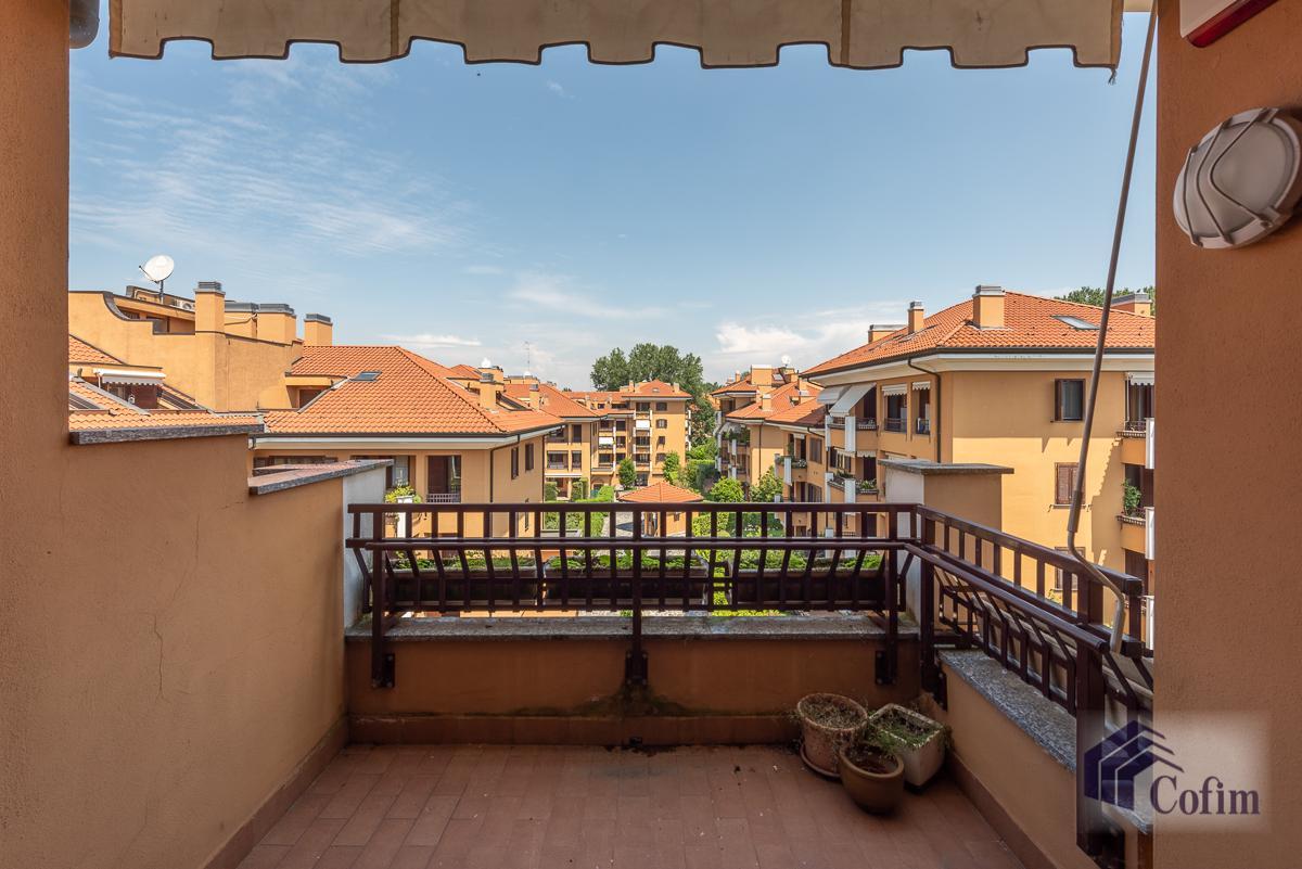 Attico su due livelli in  San Bovio (Peschiera Borromeo) Vendita in Esclusiva - 6