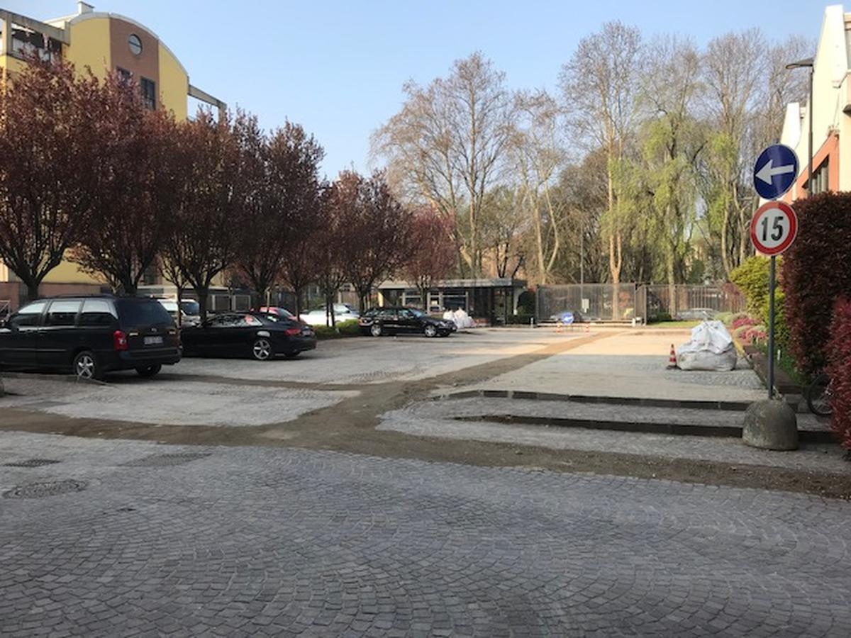 5 Locali loft  Milano (Corvetto) Vendita in Esclusiva - 25