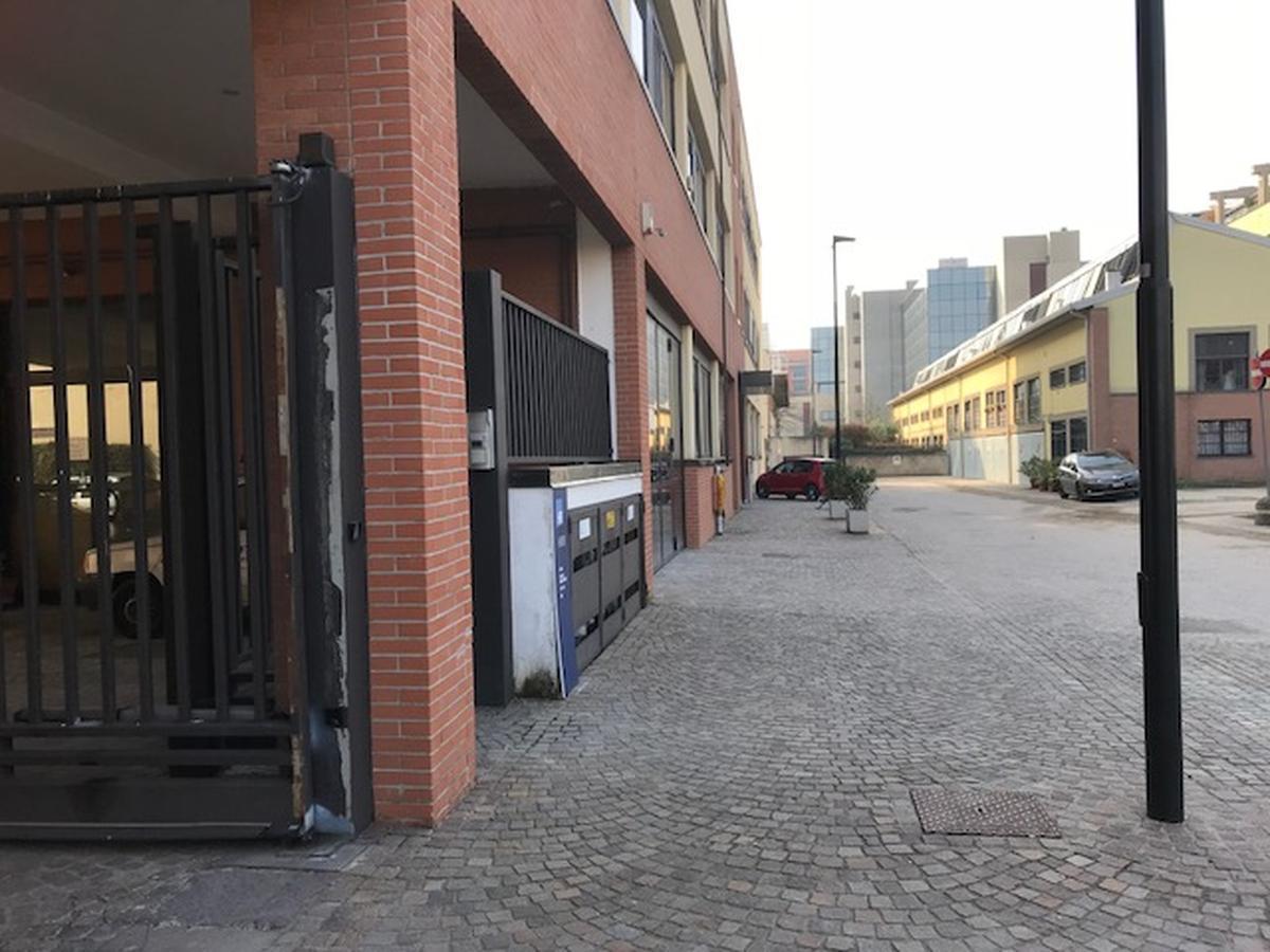 5 Locali loft  Milano (Corvetto) Vendita in Esclusiva - 24