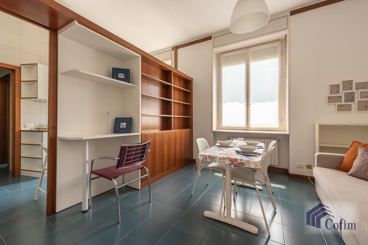 Trilocale Milano (Bovisa) - in Affitto