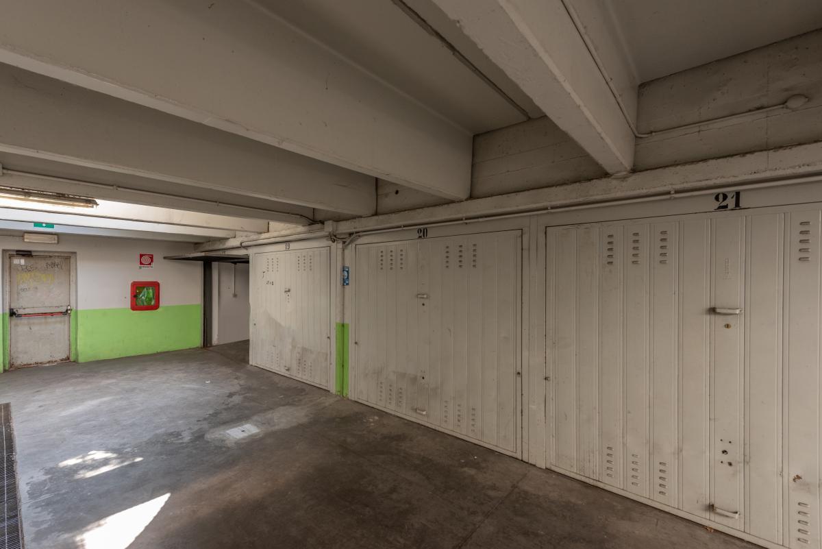 Box/Garage singolo   San Felice (Segrate) Vendita in Esclusiva - 3