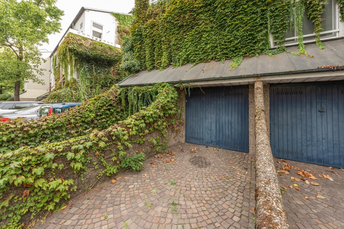 Box/Garage ottima posizione  San Felice (Segrate) Vendita in Esclusiva - 4