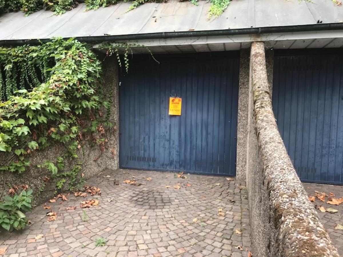 Box/Garage ottima posizione  San Felice (Segrate) Vendita in Esclusiva - 2