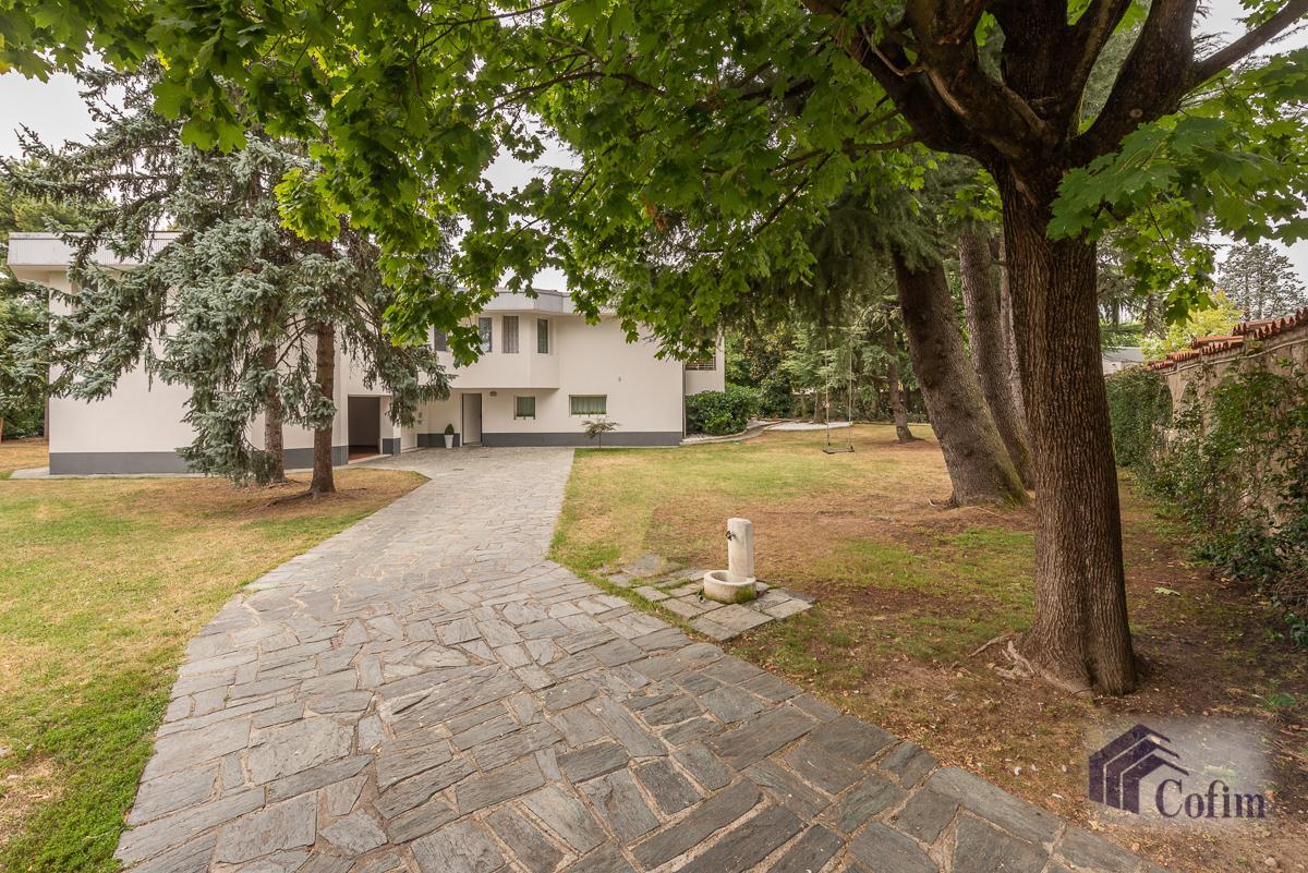 Villa singola Trezzano Sul Naviglio (Trezzano sul Naviglio) Vendita in Esclusiva - 10