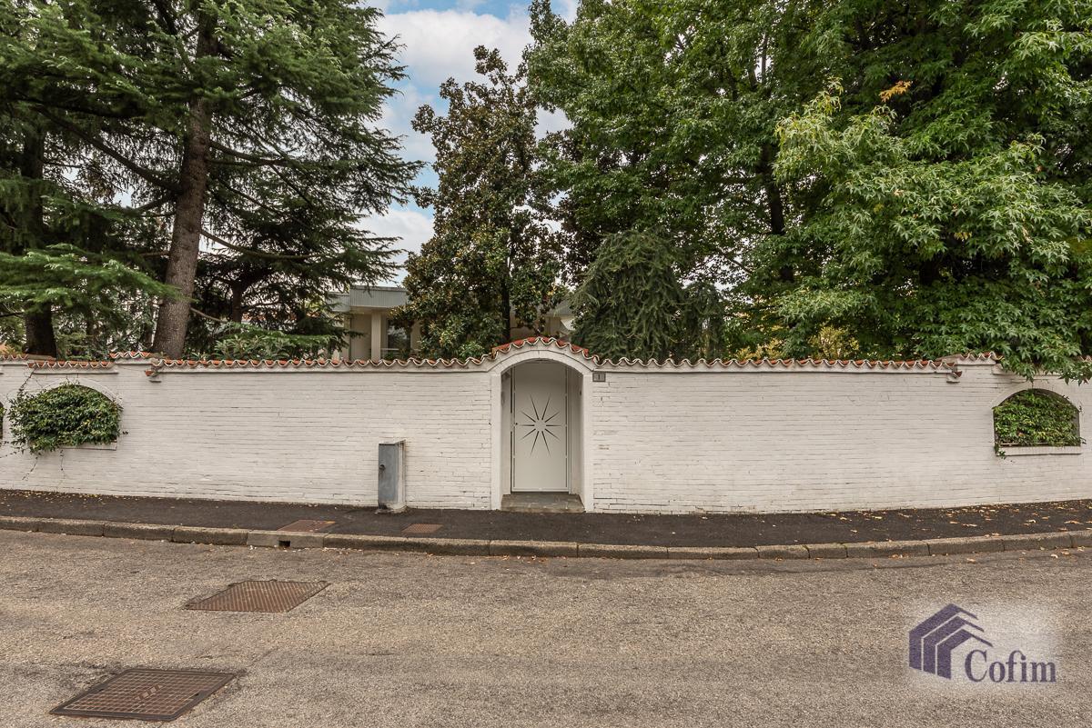 Villa singola Trezzano sul Naviglio - in Vendita
