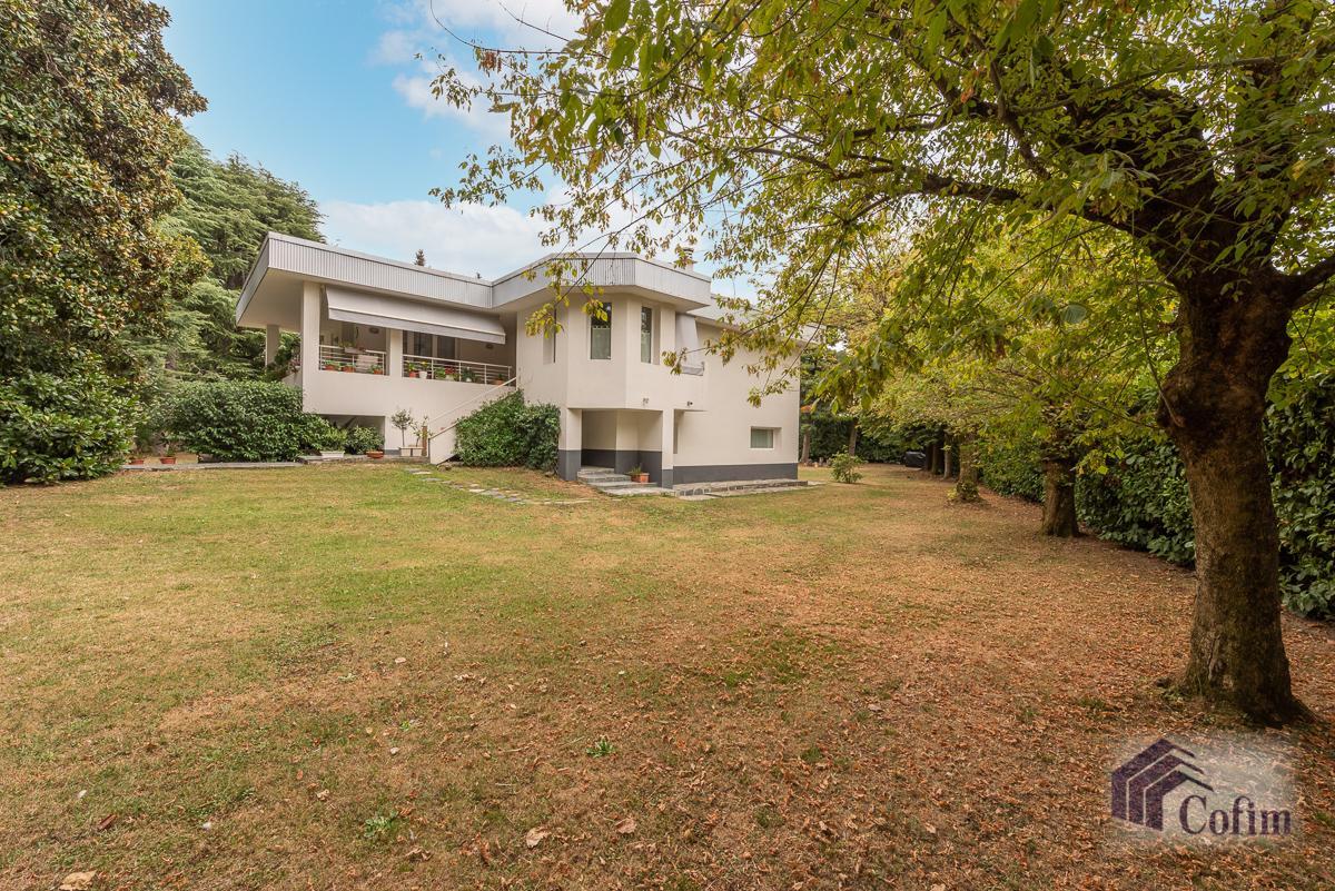 Villa singola Trezzano Sul Naviglio (Trezzano sul Naviglio) Vendita in Esclusiva - 5