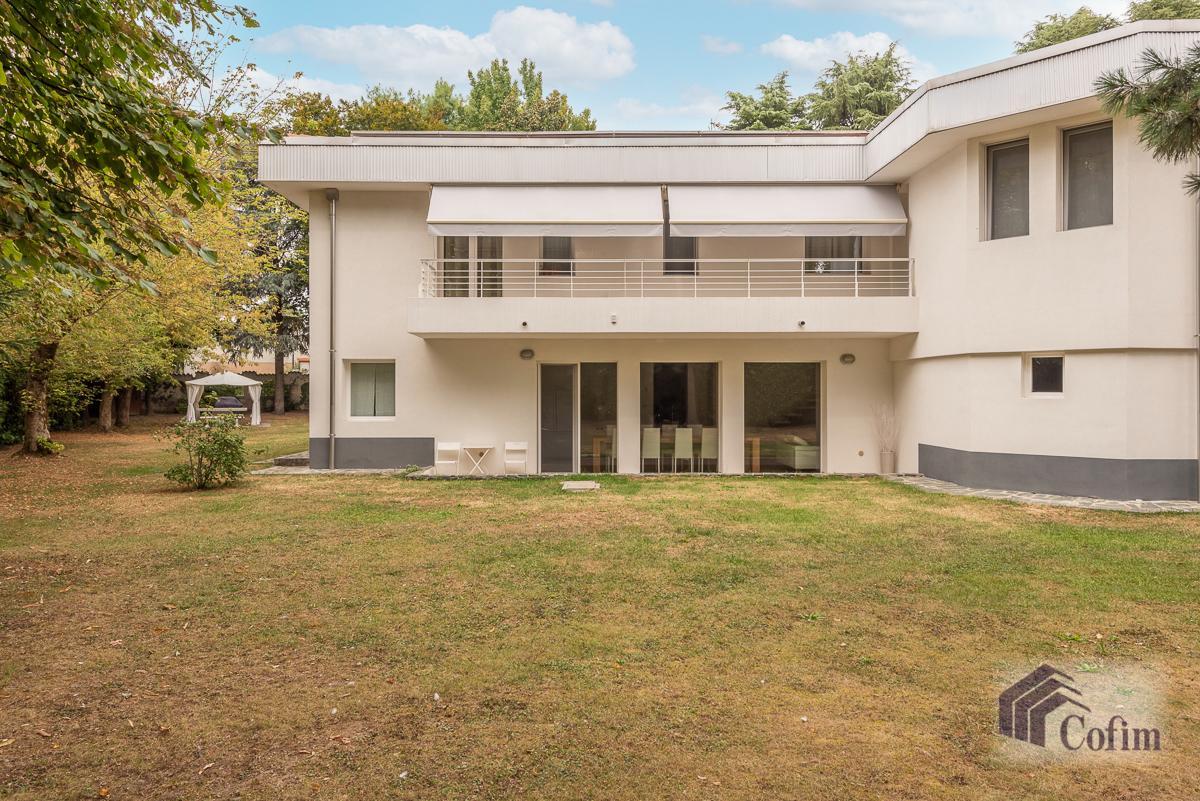 Villa singola Trezzano Sul Naviglio (Trezzano sul Naviglio) Vendita in Esclusiva - 13
