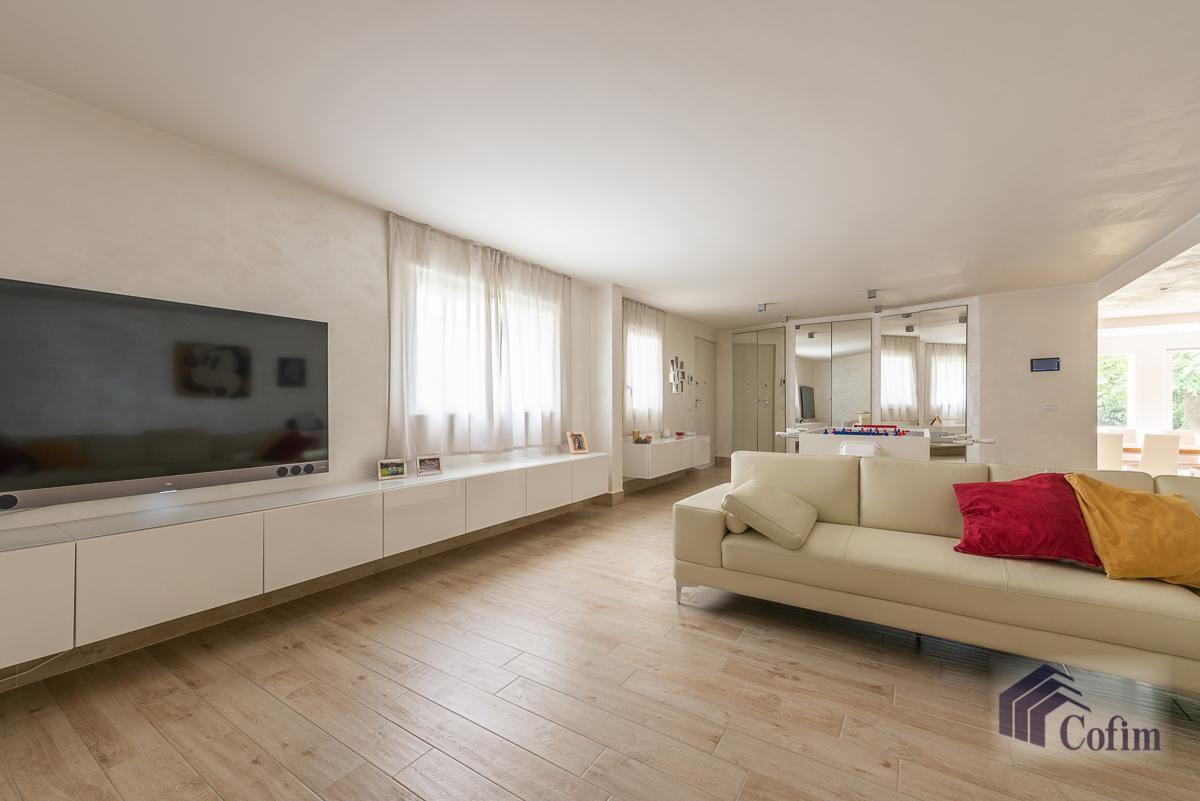 Villa singola Trezzano Sul Naviglio (Trezzano sul Naviglio) Vendita in Esclusiva - 16