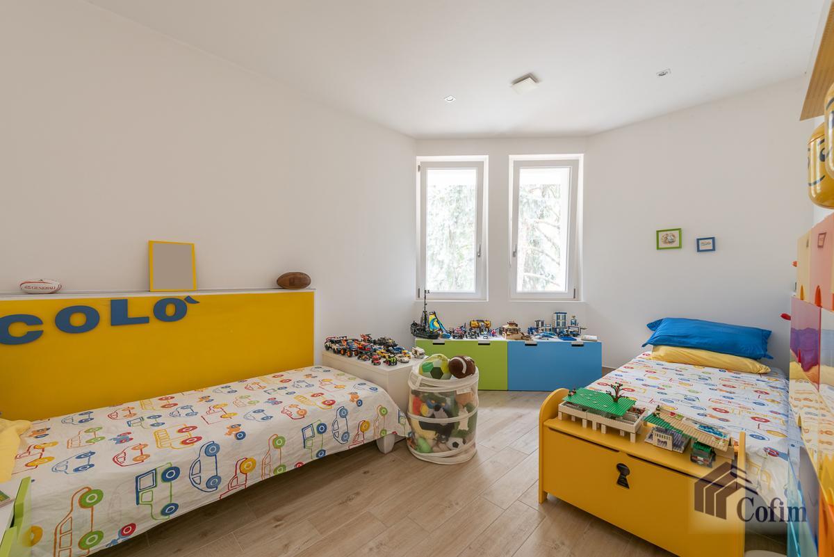 Villa singola Trezzano Sul Naviglio (Trezzano sul Naviglio) Vendita in Esclusiva - 26